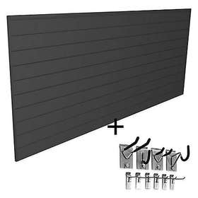 Proslat Mini Bundle 8-Foot x 4-Foot & 10-Piece Min