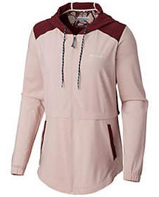Columbia Women's Sandy Trail™ Full Zip Jacket