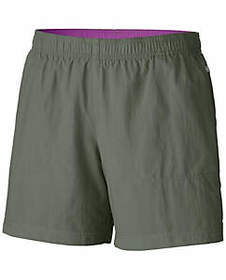 Columbia Women's Sandy River™ Short - Plus Size