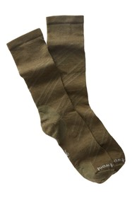 SmartWool Barber Pole Crew Socks