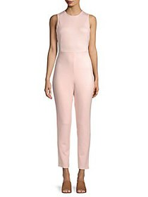 French Connection Sundae Lula Skinny Jeg Jumpsuit