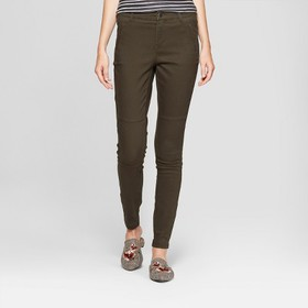 Women's Skinny Utility Chino Pants - A New Day&#15