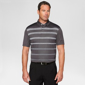 Jack Nicklaus Men's Striped Golf Polo Shirt
