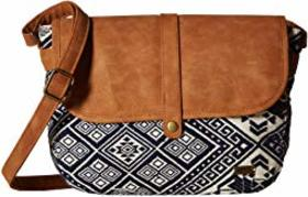 Roxy Find Your Fire A Crossbody