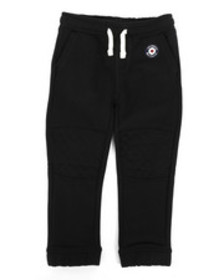 Ben Sherman fleece jogger pants (4-7)