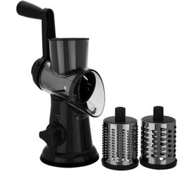 """""""As Is"""" House2Home Countertop Suction Slicer and G"""
