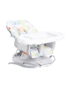 FISHER PRICE Space Saving High Chair