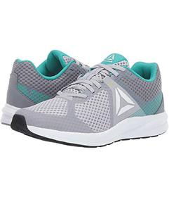Reebok Cold Grey 2R/Cold Grey 4R/Solid Teal/White/