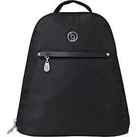 BG by baggallini RFID Memphis Convertible Backpack