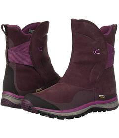 Keen Winterterra Leather WP Boot