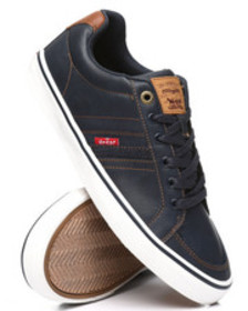 Levi's turner nappa sneakers