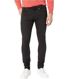 G-Star D-Staq Five-Pocket Skinny in Ita Black Supe