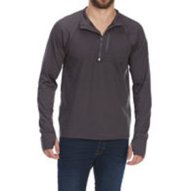 EMS Men's Techwick Transition 1/2-Zip Pullover