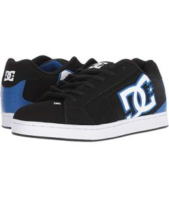 DC Black/Black/Blue
