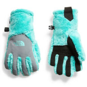 THE NORTH FACE Girls' Etip™ Osito Gloves