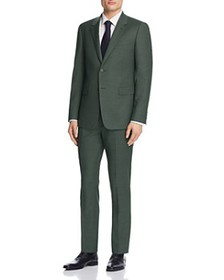 Theory - Chambers & Mayers Sharkskin Slim Fit Suit