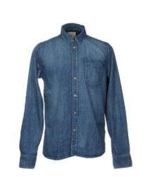 NUDIE JEANS CO - Denim shirt