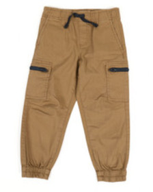 Lee stretch ripstop jogger pants (4-7)