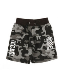 Ecko fleece shorts (4-7)
