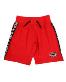 Ecko french terry shorts (4-7)