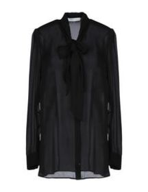 PIERRE BALMAIN - Shirts & blouses with bow