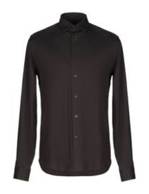 PRADA - Solid color shirt