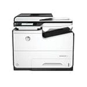 HP PageWide Pro 577dw Color All-In-One Business Pr