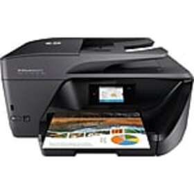HP OfficeJet Pro 6978 Color Inkjet All-In-One Prin
