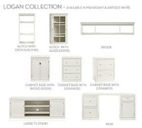 Pottery Barn Build Your Own - Logan Modular Compon