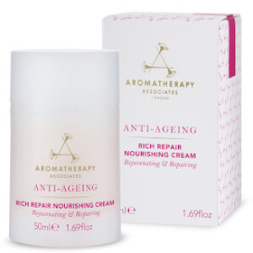 Aromatherapy Associates Rich Repair Nourishing Cre