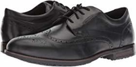 Rockport Dustyn Waterproof Wingtip