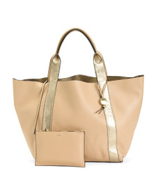 BOTKIER Baily Large Leather Tote