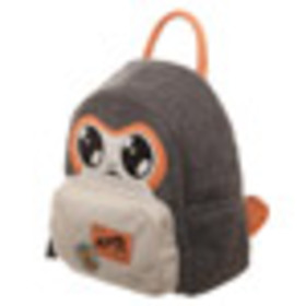 Porg Mini Backpack for Collectibles