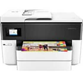 HP OfficeJet Pro 7740 Color Inkjet All-In-One Prin
