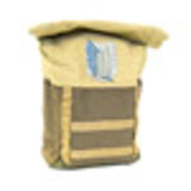 Attack on Titan Roll Top Backpack for Collectibles
