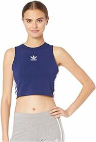 adidas Originals Crop Tank Top