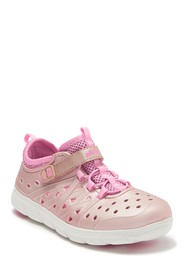 Stride Rite Made2Play(R) Phibian Sneaker (Toddler)
