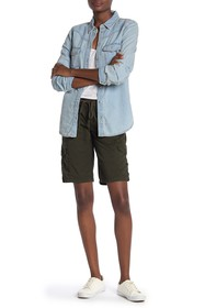 SUPPLIES BY UNION BAY Betsey Bermuda Shorts