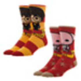 Harry Potter and Dobby Socks for Collectibles