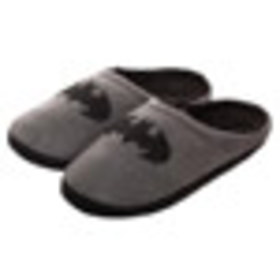 Batman Slippers 13/14 for Collectibles