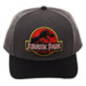 Jurassic Park Cap for Collectibles