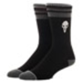 Overwatch Reaper Socks for Collectibles