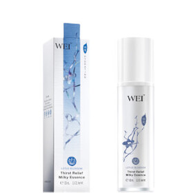 WEI Lotus Blossom Thirst Relief Milky Essence