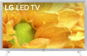 """LG - 32"""" Class - LED - 720p - Smart - HDTV with HD"""