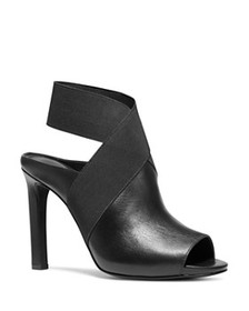MICHAEL Michael Kors - Women's Ames Open-Toe High-