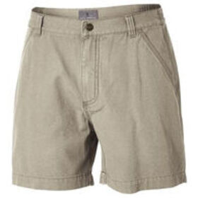 ROYAL ROBBINS Men's 6 in. Billy Goat Shorts