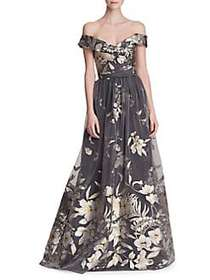 Marchesa Notte Product image