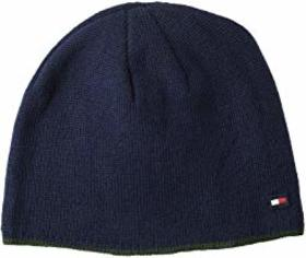 Tommy Hilfiger Fleece Lined Tipped Beanie