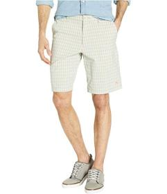 Tommy Bahama About That Check Shorts