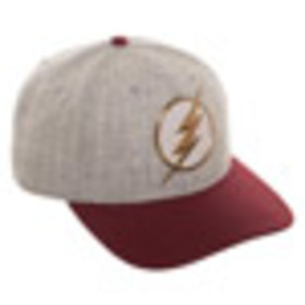 Flash Curved Cap for Collectibles